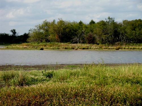 Development Site With Waterfront : Kaufman : Texas