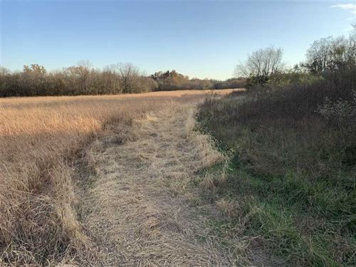 Beautiful Hunting Property : Holden : Johnson County : Missouri