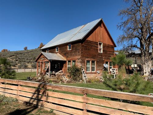 Siskiyou County California Ranches For Sale Ranchflip