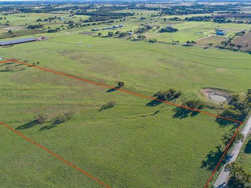 Outstanding Acreage : Stephenville : Erath County : Texas