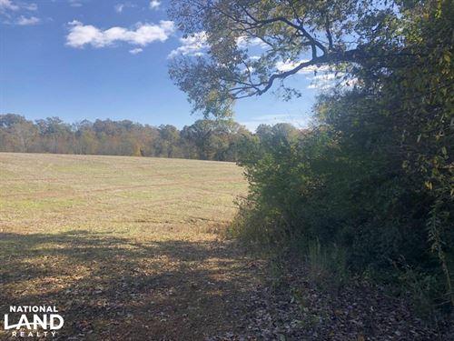 Rocky River Recreation, Hunting : Polkton : Anson County : North Carolina