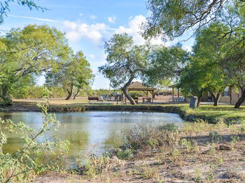 K2 Ranch, Duval County : Benavides : Duval County : Texas