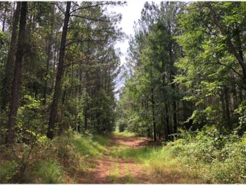 159.9 Acres In Grenada County In Gr : Grenada : Mississippi