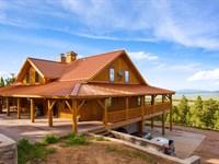 1882122, 100 Highlands Rd : Westcliffe : Custer County : Colorado