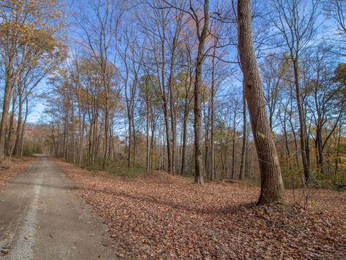 Dehart Rd, 112 Acres : Bainbridge : Ross County : Ohio