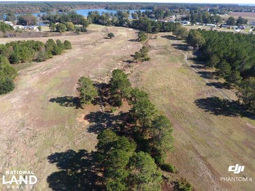 Tawcaw Homesite : Summerton : Clarendon County : South Carolina