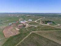 Lonetree Ranch, West Unit : Upton : Weston County : Wyoming