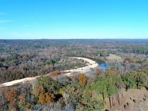 Hook & Bullet on The Cahaba : Heirberger : Perry County : Alabama