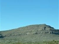 20 Acres Only $6600 Cash-$330/Ac : Sierra Blanca : Hudspeth County : Texas