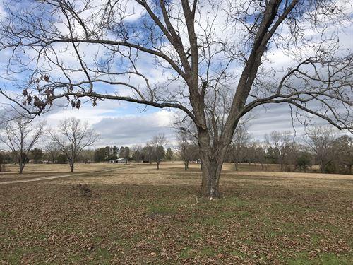 Veasey Farm-Beautiful Home Sites : Grady : Montgomery County : Alabama
