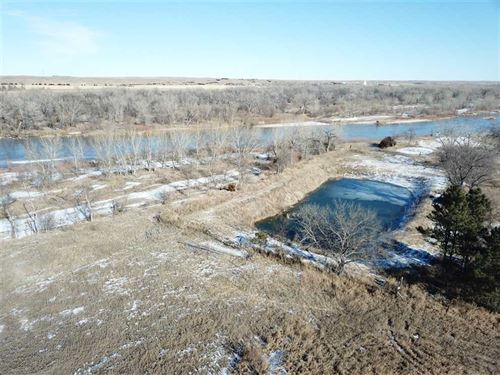 South Platte River Recreational Pr : Roscoe : Keith County : Nebraska