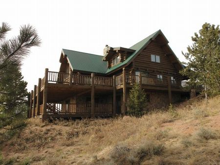Fish Creek Ranch Preserve Ranch For Sale Tie Siding