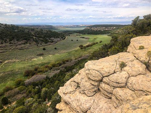 Colorado Mountain Recreation : Glade Park : Mesa County : Colorado