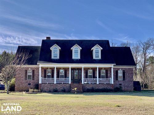 Salipta Farm And Home : Salitpa : Clarke County : Alabama