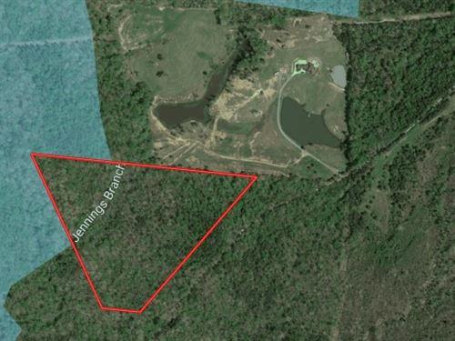 26 Acres, York County, SC : Clover : York County : South Carolina