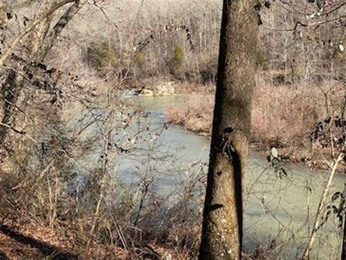 11 Riverfront Acres / Shirley, AR : Shirley : Van Buren County : Arkansas
