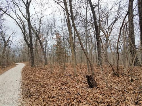 Missouri Land, 10 Acres, Surveyed : Gravois Mills : Morgan County : Missouri