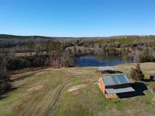123 Acres, Union County, SC : Union : South Carolina