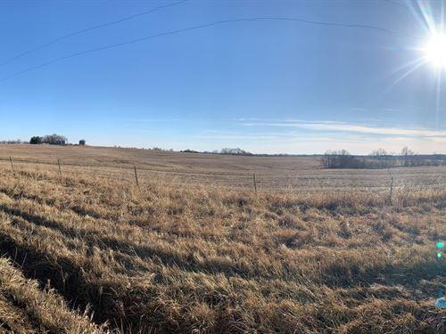 Perfect Combination Farm Saline : Slater : Saline County : Missouri