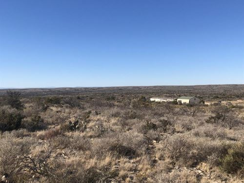 983 Acres in Langtry, TX : Langtry : Val Verde County : Texas