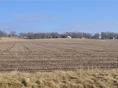 37 Ac Gentry Co, 34 Tillable, Great : Albany : Gentry County : Missouri