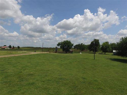 29 Acre Turnkey Ranch : Blossom : Lamar County : Texas