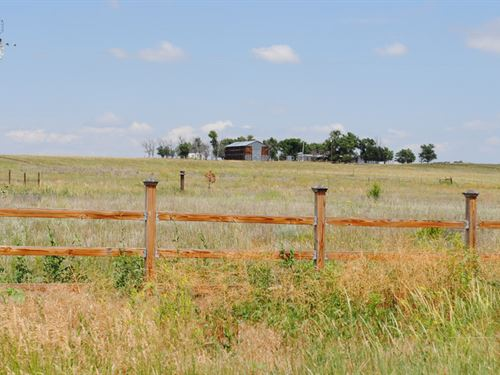 Hathaway Property : Glendo : Platte County : Wyoming