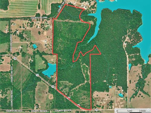 Lake Fork Texas Hunting Fishing : Alba : Wood County : Texas