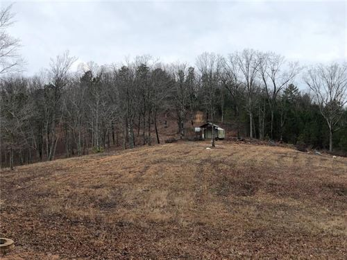 Mountain Land For Sale in Gilmer : Ellijay : Gilmer County : Georgia