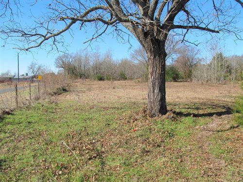 38 East Texas Acres, Winnsboro : Winnsboro : Wood County : Texas