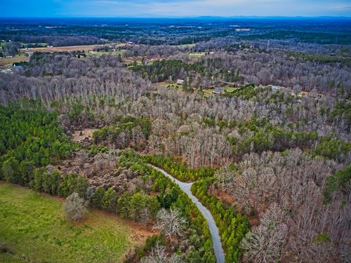 Acreage Lake Norman Catawba, NC : Catawba : North Carolina
