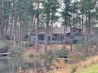 Longleaf Lodge and Lake : Stockton : Baldwin County : Alabama