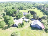 27 Acre Farm with History : Blountsville : Blount County : Alabama