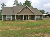 Ivy Road House : Brantley : Crenshaw County : Alabama
