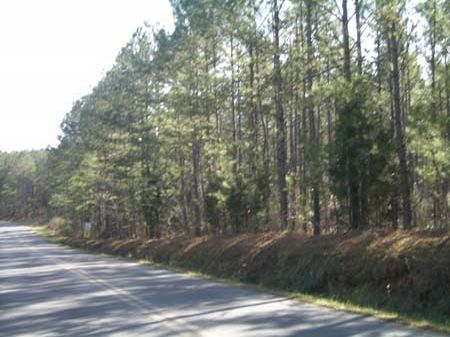 101 Ac - On Coaling Road - Ta1236 : Cedartown : Polk County : Georgia