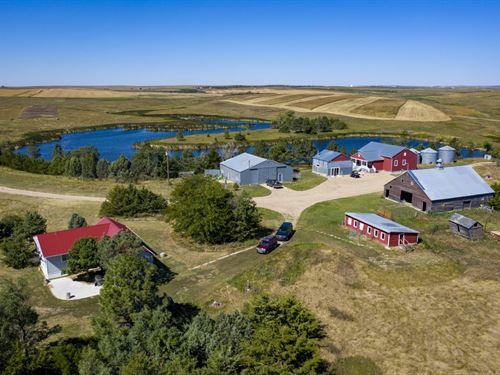 Foreclosed Land In South Dakota