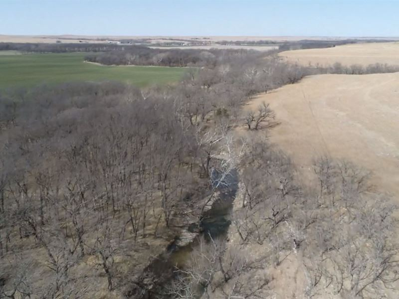 Cowan Farm & Ranch Auction : Cottonwood Falls : Chase County : Kansas