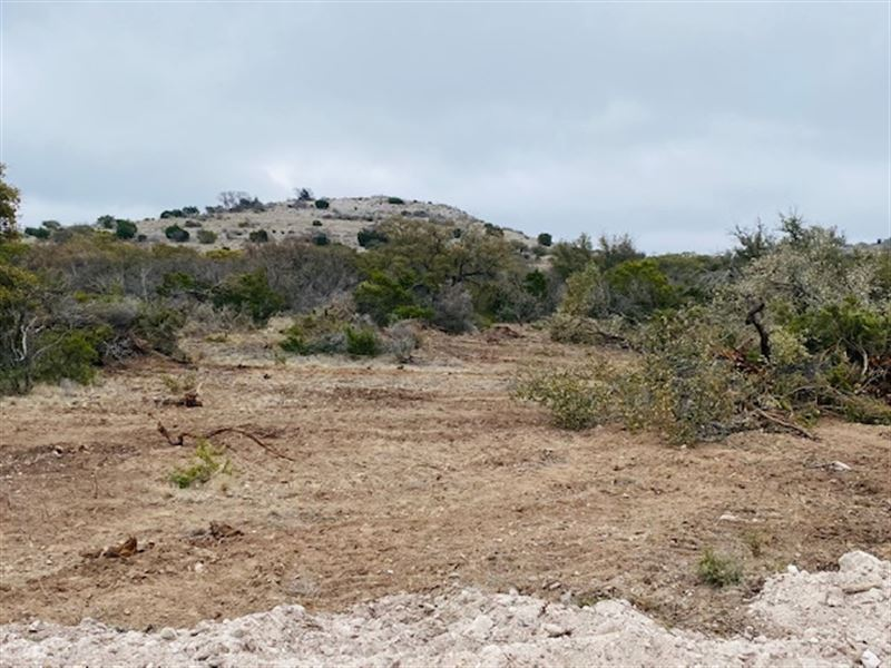 Sawmill Flats, Lot 11 : Rocksprings : Edwards County : Texas