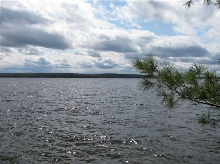 Cold Stream Pond Waterfront Lots : Enfield : Penobscot County : Maine