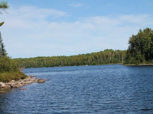 Lot 44B E Fence Lk Dr, Mls 1093428 : Michigamme : Baraga County : Michigan