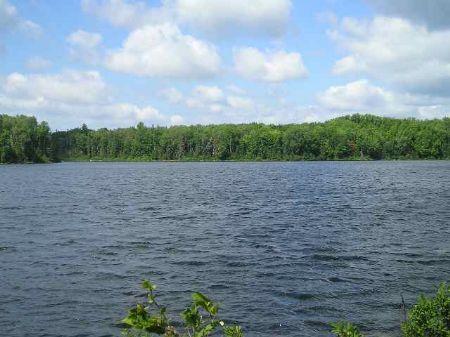 Lot 40f1 Fence Lake - Mls #1011968 : Michigamme : Baraga County : Michigan