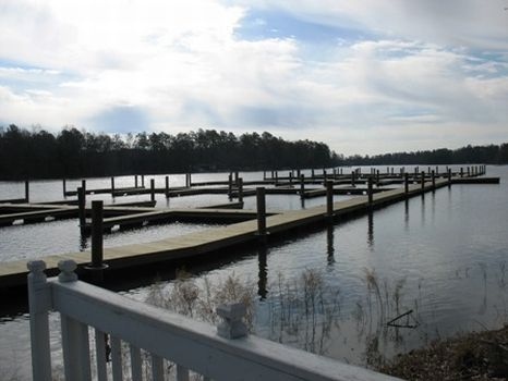Marina MF Commercial Lake Murray : Chapin : Newberry County : South Carolina