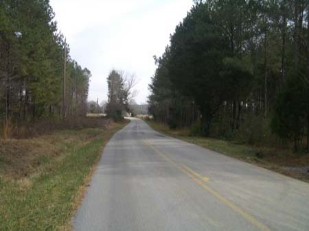 125 Ac - Culp Lake Rd. - Ta1089a : Cedartown : Polk County : Georgia