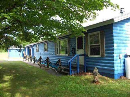 140 Brown Road  Mls #1054457 : Michigamme : Marquette County : Michigan