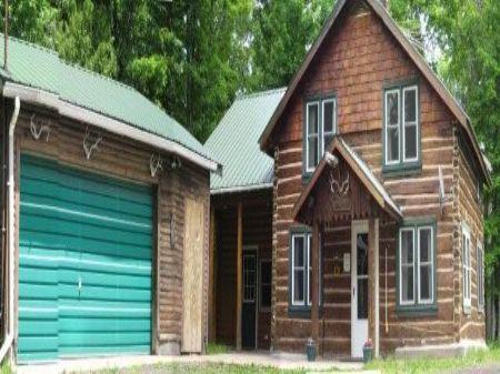 13816 Old M28 Road Mls #1046010 : Covington : Baraga County : Michigan