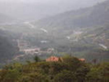 Orosi- Breathtaking Views- 63.6 Ac. : Orosi Cartago : Costa Rica