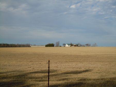 80+/- Acres Home, Fenced Pastures : Waynesboro : Burke County : Georgia