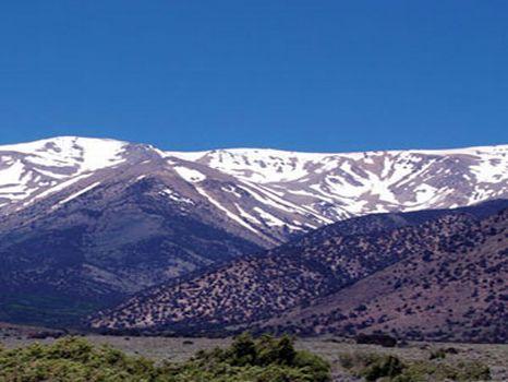 10 Acre Ranch : Dyer : Esmeralda County : Nevada