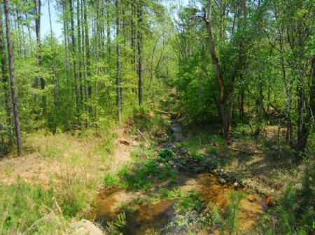 23 Acre Recreational Tract : Cross Anchor : Spartanburg County : South Carolina