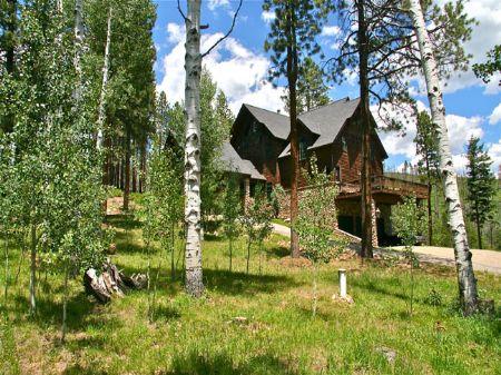 Medicine Bear Ranch : Durango : La Plata County : Colorado